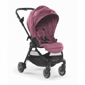 Baby Jogger, City Tour Lux, rosewood