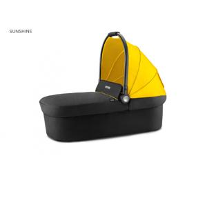Recaro CityLife Bag Sunshine
