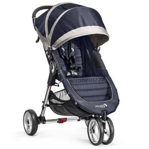 Baby Jogger, City Mini, ebony/grey