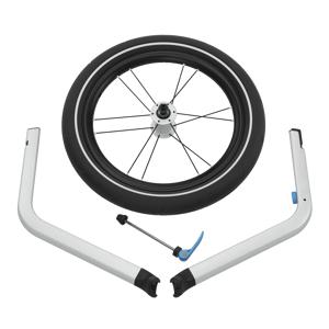 Thule Chariot jog kit 2 Cross/Lite, joggehjul
