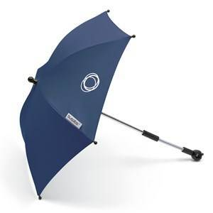 Bugaboo Parasoll Himmelsblå Väderskydd