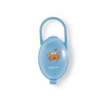 Porta Chupeta Baby Multikids Masculino - Masculino