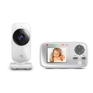 hjemmeudstyr Motorola Babymonitor Mbp482