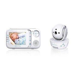 "Alcatel Babyalarm Baby Link 710 Med 2,8"" Skærm"
