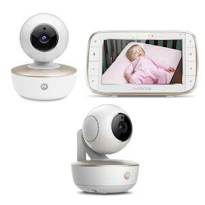 Motorola MBP855 Connect Babycall + Ekstra Babycall