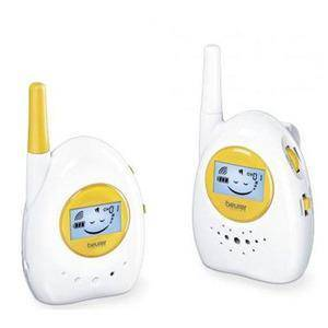 Beurer BY 84 baby monitor - 1 stk