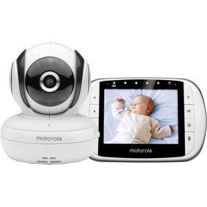 Motorola Babycall MBP36SC, Video