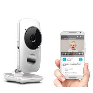 Motorola Babycall MBP67, WiFi/Video