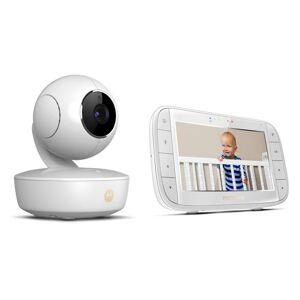 Motorola Babycall MBP50 - Video