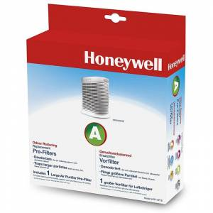 Honeywell 1 Pre-Filter HPA100WE One Size