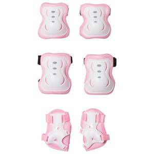STOY Speed Protector Skyddset Rosa