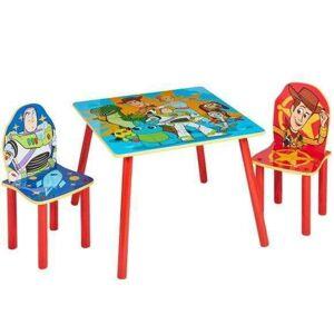 Hello Home Toy Story 4 Bord og Stoler - Nyhet!