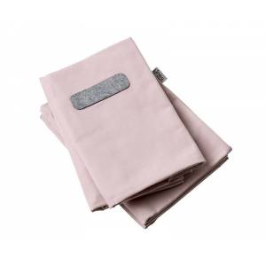 Linea by Leander Sofapute trekk - Soft pink