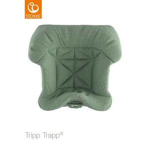 Stokke, Tripp Trapp Mini Baby Cushion Timeless Green