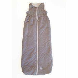 Easygrow, Night Sleeping bag Jacquard, Grey 12-36