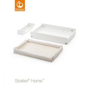Stokke Home Stelletopp til Home Dresser, white