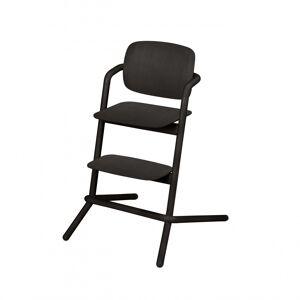 Cybex, LEMO Chair Wood Infinity Black