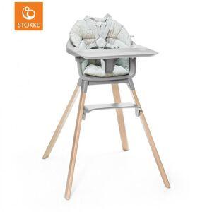 Stokke Clikk, High Chair, Cloud Grey