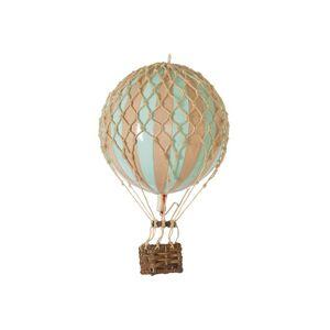 Newport Travels Light luftballong mint Ø 18
