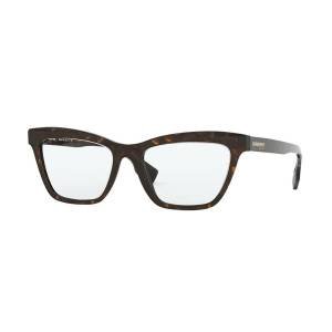Burberry BE2309F Asian Fit Glasögon