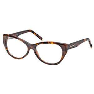 Dsquared2 DQ5062 Glasögon