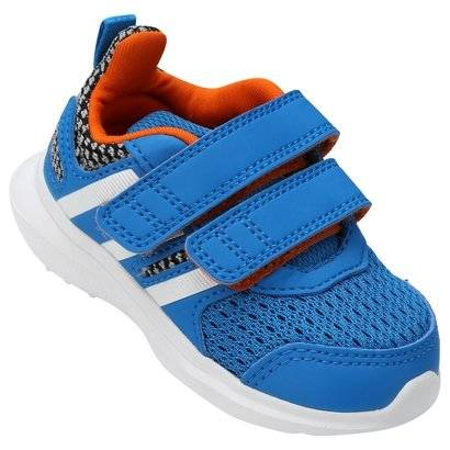 Tnis Adidas Hyperfast 2 Cf Juvenil - Masculino