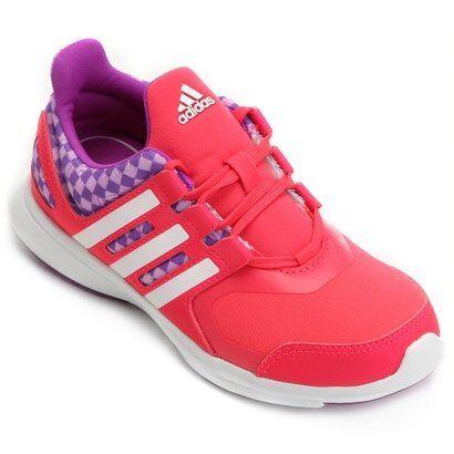 Tnis Adidas Hyperfast 2 K Infantil - Unissex