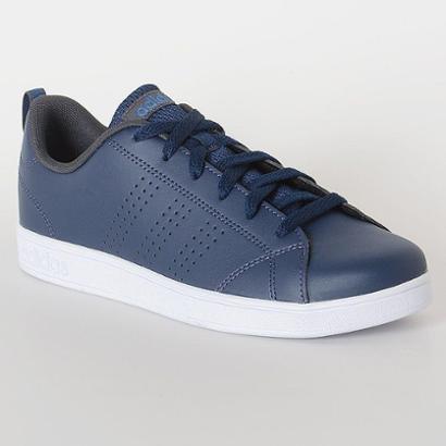 Tnis Adidas Vs Advantage Clean K Infantil - Unissex