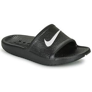 Nike  KAWA SHOWER (GS/PS)  Barn  Sko  badesandaler barn B 37 1/2 Sort