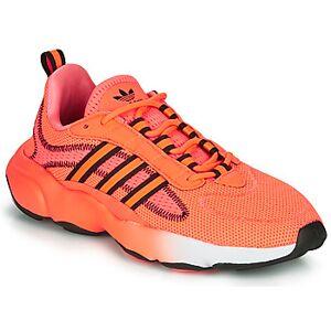 adidas  HAIWEE J  Dame  Sko  Sneakers dame F 36 2/3 Orange