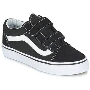 Vans  OLD SKOOL V  Barn  Pige  Sko  Sneakers barn