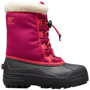 Sorel Youth Cumberland Pink Pink 1