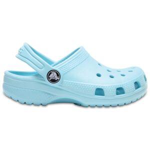 Crocs Kids Classic Clog Blå Blå 19-20