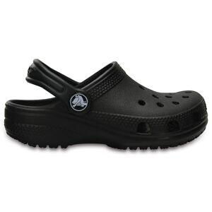 Crocs Kids Classic Clog Sort Sort 24-25