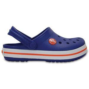 Crocs Kids Crocband Clog Blå Blå 19-20