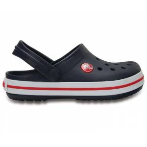 Crocs Kids Crocband Clog Blå Blå 29-30