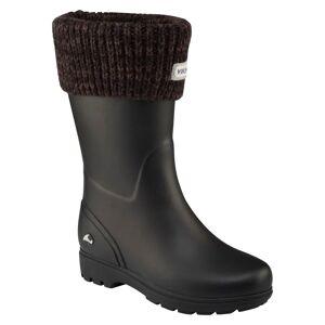 Viking Footwear Junior Mira Thermo Sort Sort 33