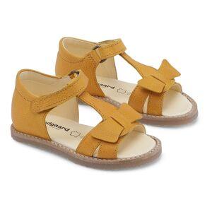 Bundgaard Sandal Sondra - Yellow