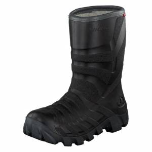 Viking Ultra Black/Grey, Lapset, Shoes, musta, EU 21