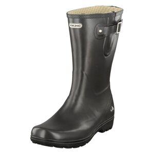 Viking Mira Jr. Black, Lapset, Shoes, harmaa, EU 31