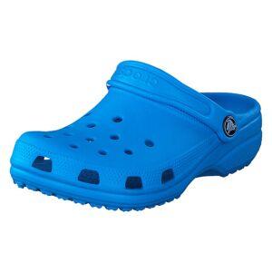 Crocs Classic Clog Kids Ocean, Lapset, Kengät, Sininen, EU 24/25