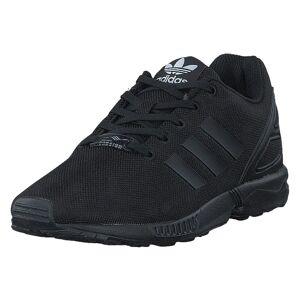 Adidas Originals Zx Flux C Core Black/Core Black/Core Bla, Lapset, Kengät, Musta, EU 32