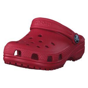 Crocs Classic Clog K Pepper, Lapset, Kengät, Vaaleanpunainen, EU 29/30
