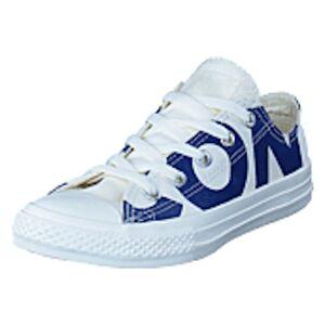 Converse Chuck Taylor All Star Natural/blue/egret, Shoes, sininen, EU 31