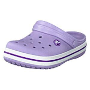 Crocs Crocband Clog K Lavender/neon Purple, Shoes, violetti, EU 28/29