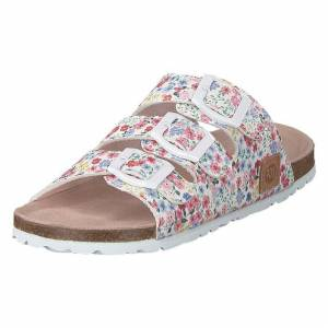 Pax Bloom Pink/multi, Lapset, Kengät, Ruskea, EU 30