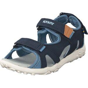 Kavat Rio Tx Blue, Kengät, Sandaalit ja Tohvelit, Sporttisandaalit, Sininen, Lapset, 30