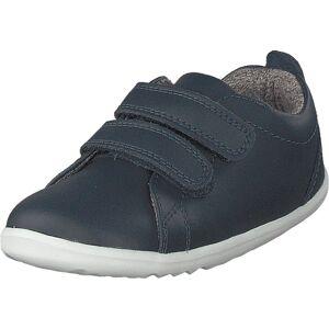 Bobux Grass Court - Waterproof Navy, Kengät, Matalapohjaiset kengät, Kävelykengät, Sininen, Harmaa, Turkoosi, Lapset, 20