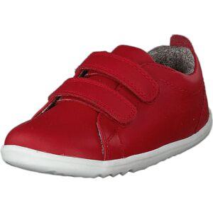 Bobux Grass Court - Waterproof Red, Kengät, Sneakerit ja urheilukengät, Sneakerit, Punainen, Lapset, 21