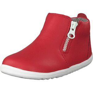 Bobux Tasman Red, Kengät, Sneakerit ja urheilukengät, Chukka Sneakerit, Punainen, Lapset, 21